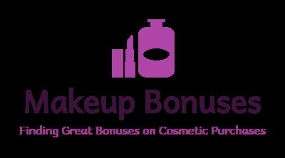 Makeup Bonuses-logo