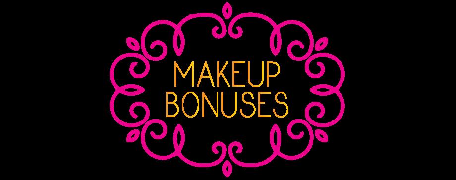 MakeupBonuses.com