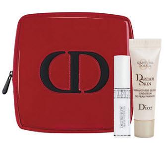 Dior Free Bonus GWP at Lord & Taylor - MakeupBonuses.com