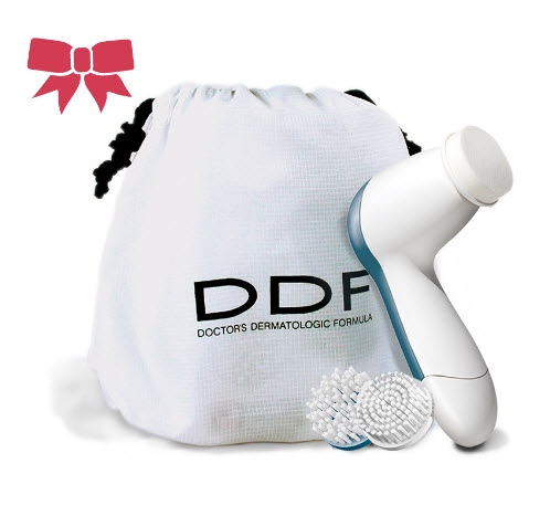 Receive a free 5-piece bonus gift with your $75 DDF purchase