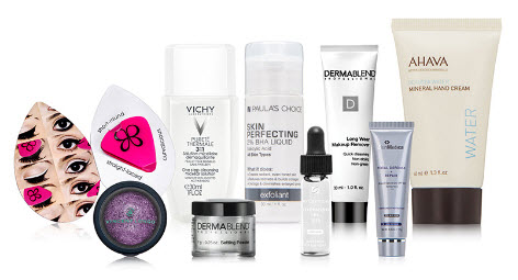 Receive a free 9-piece bonus gift with your $150 Multi-Brand purchase