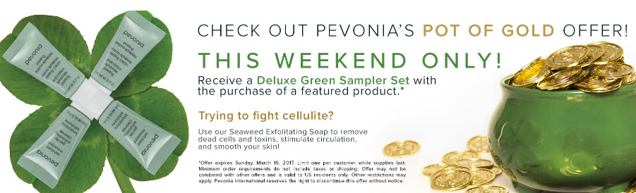 Receive a free 4-piece bonus gift with your Featured Product purchase purchase
