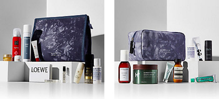 Receive your choice of 12-piece bonus gift with your $200 Multi-Brand purchase