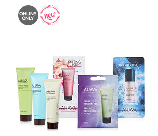Receive a free 6-piece bonus gift with your $40 Multi-Brand purchase