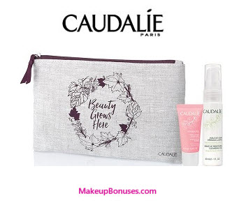 Receive a free 3-piece bonus gift with your approx $65 USD (50 GBP) purchase