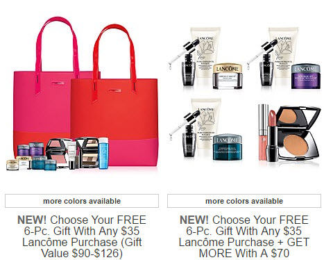 Macy's 10% off + Free Gift with Purchase - MakeupBonuses.com