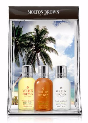 You'll now find Molton Brown in five-star hotels, stylish homes and high-end department stores across the world and yet each product is still blended in London, their home since Be sure to get extra savings on your order by taking advantage of Molton Brown coupon codes and special promotions.