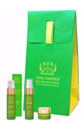Receive a free 3-piece bonus gift with your $175 Tata Harper purchase
