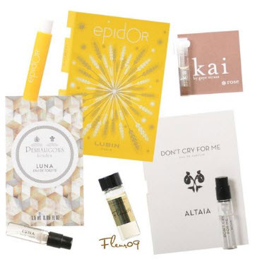 Receive a free 5-piece bonus gift with your $75 Multi-Brand purchase