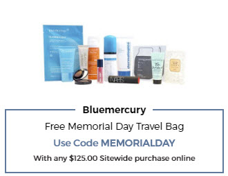 Receive a free 12-piece bonus gift with your $125 Multi-Brand purchase