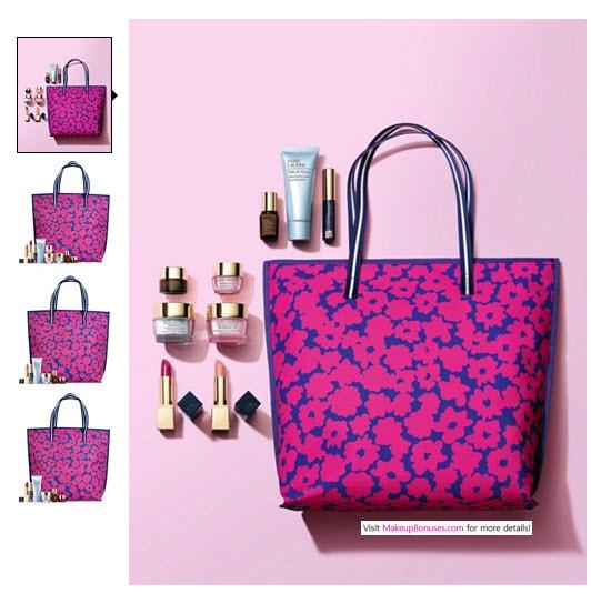 Estée Lauder Free Gift with Purchase - MakeupBonuses.com