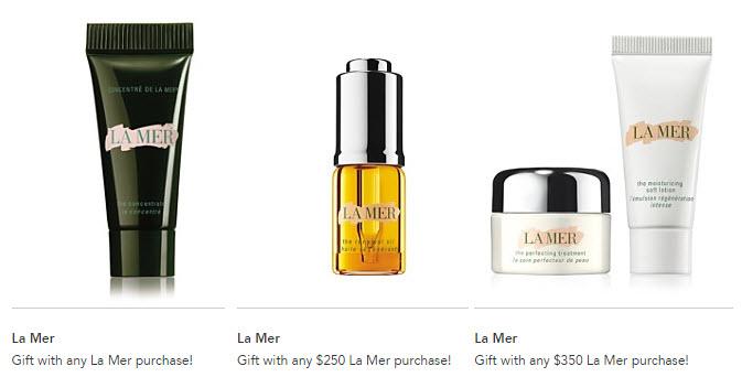 La Mer - MakeupBonuses.com - Part 3