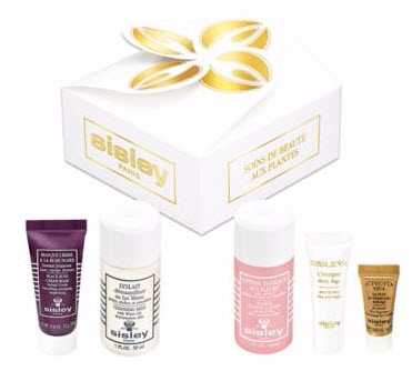 Receive a free 5-piece bonus gift with your $250 Sisley Paris purchase