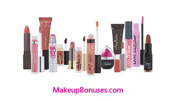 Receive a free 14-piece bonus gift with your $75 Multi-Brand purchase