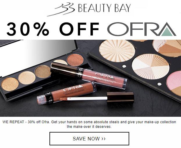 Beauty Bay Sale - MakeupBonuses.com