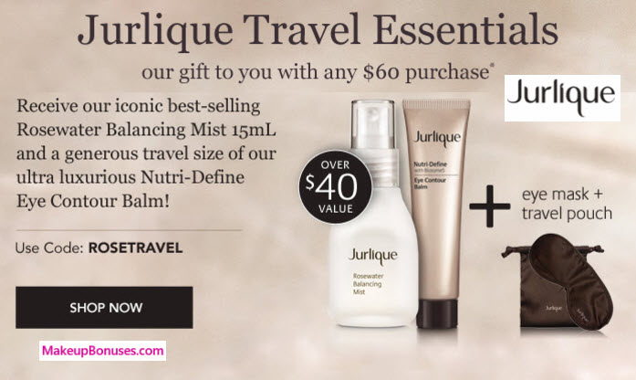 Jurlique Promo Codes. Since , Jurlique has pioneered natural, high-performance skin care products. Jurlique was founded in South Australia, one of the purest places on Earth, in an ideally suited and unpolluted environment where harmony with nature is .