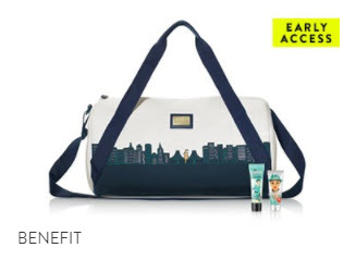 Receive a free 3-pc gift with your $60 (Nordstrom Cardholders Early Access until 7/20) purchase