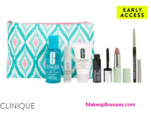 Receive a free 7-pc gift with your $28 (Nordstrom Cardholders Early Access until 7/20) purchase