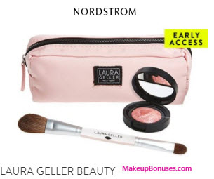 Receive a free 3-pc gift with your $50 (Nordstrom Cardholders Early Access until 7/20) purchase