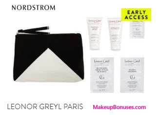Receive a free 6-pc gift with your $35 (Nordstrom Cardholders Early Access until 7/20) purchase