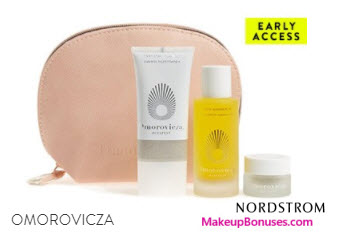 Receive a free 4-pc gift with your $250 (Nordstrom Cardholders Early Access until 7/20) purchase