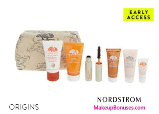 Receive a free 7-pc gift with your $75 (Nordstrom Cardholders Early Access until 7/20) purchase