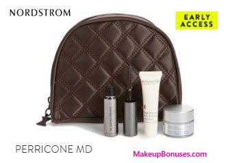 Receive a free 4-pc gift with your $175 (Nordstrom Cardholders Early Access until 7/20) purchase