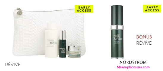 Receive a free 4-pc gift with your $350 (Nordstrom Cardholders Early Access until 7/20) purchase