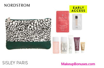 Receive a free 8-pc gift with your $350 (Nordstrom Cardholders Early Access until 7/20) purchase