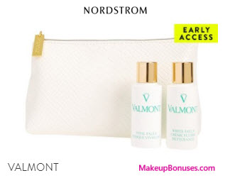 Receive a free 3-pc gift with your $200 (Nordstrom Cardholders Early Access until 7/20) purchase