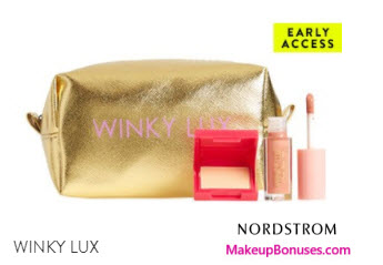 Receive a free 3-pc gift with your $35 (Nordstrom Cardholders Early Access until 7/20) purchase