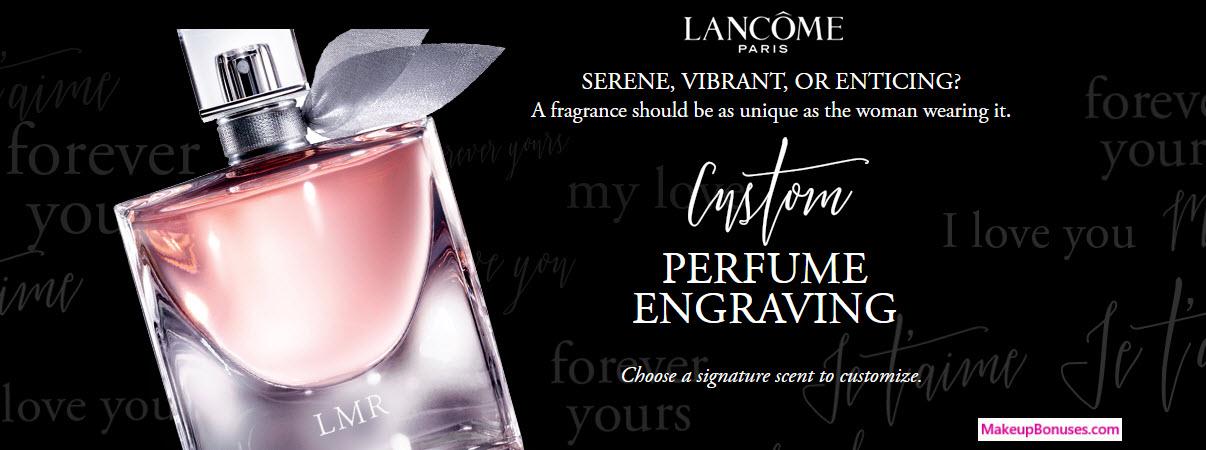 2017 Lancôme - MakeupBonuses.com