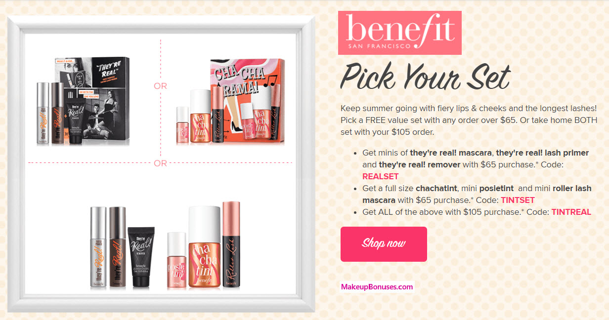 Frequently Asked Questions | Benefit Cosmetics