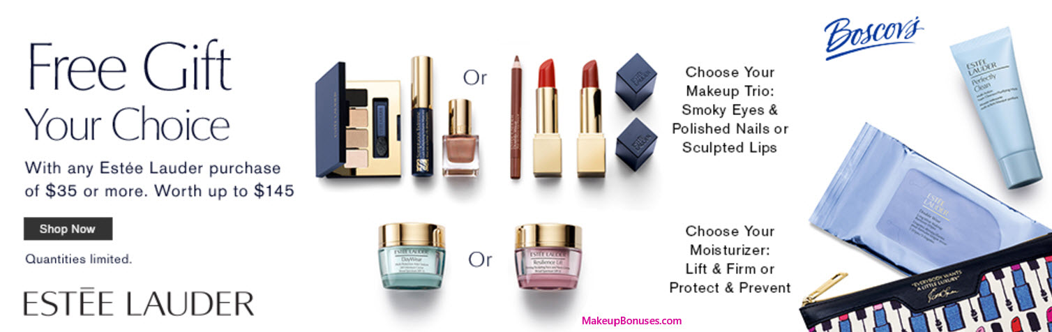 With gift, a $90 value. 10% off with code FRIEND. Shipping is free with any beauty purchase. Update Oct The bonus time has ended. The next one will most likely be in March/April