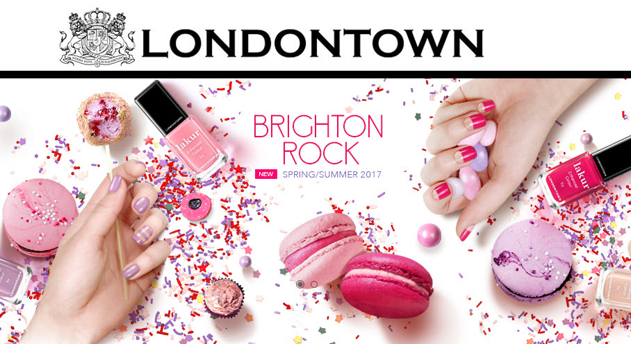 LONDONTOWN Sale - MakeupBonuses.com