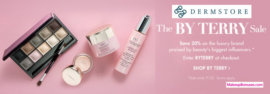 Dermstore Sale - MakeupBonuses.com