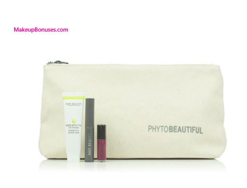 Receive a free 4-pc gift with your $100 Juice Beauty purchase