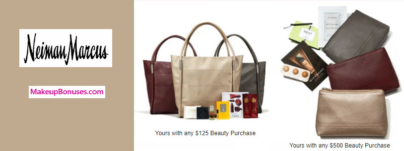 Receive a free 8-pc gift with your $500 Multi-Brand purchase