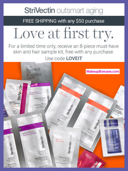 Receive a free 8-pc gift with your purchase