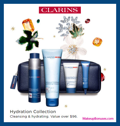 Hydration Collection - MakeupBonuses.com