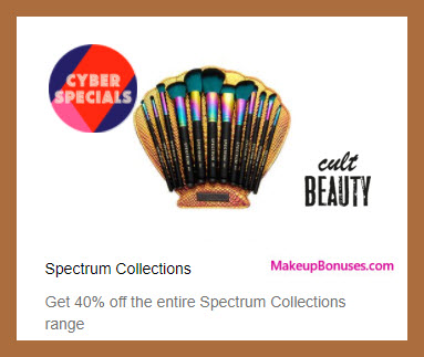 Cult Beauty Sale - MakeupBonuses.com