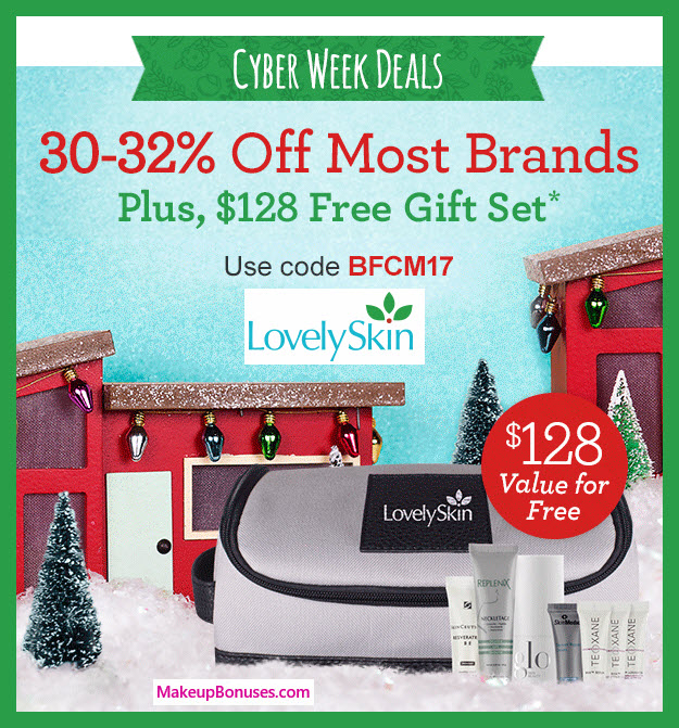 Receive a free 8-pc gift with your $200 Multi-Brand purchase