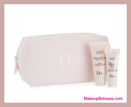 Receive a free 3-pc gift with your $150 Dior Beauty purchase