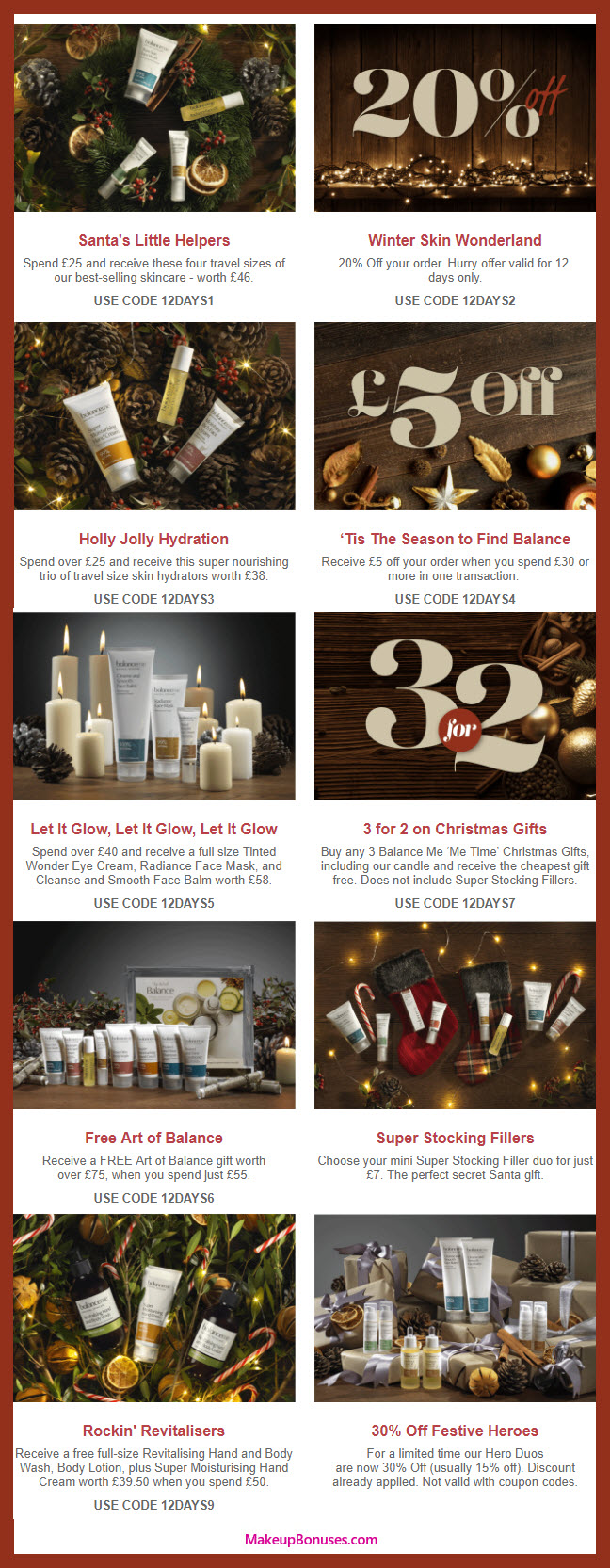 Receive a free 4-pc gift with your purchase