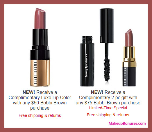 Macy's in store makeup coupons