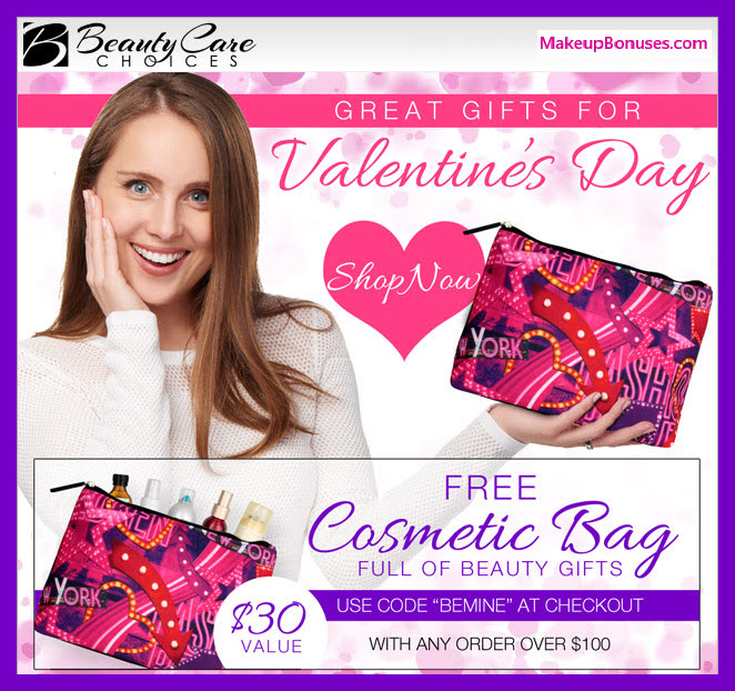 Receive a free 6-pc gift with $100 Multi-Brand purchase