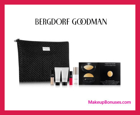 Receive a free 6-pc gift with $200 Giorgio Armani purchase