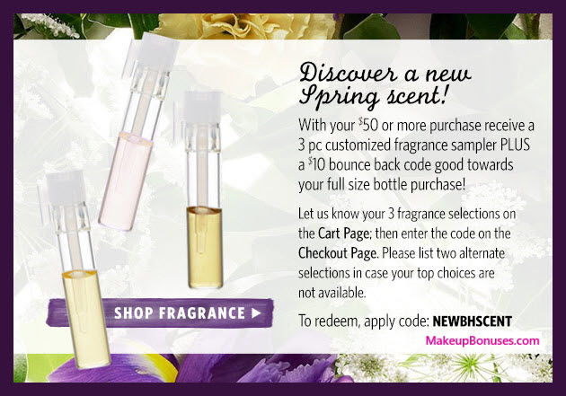 Receive your choice of 3-pc gift with $75 Multi-Brand purchase