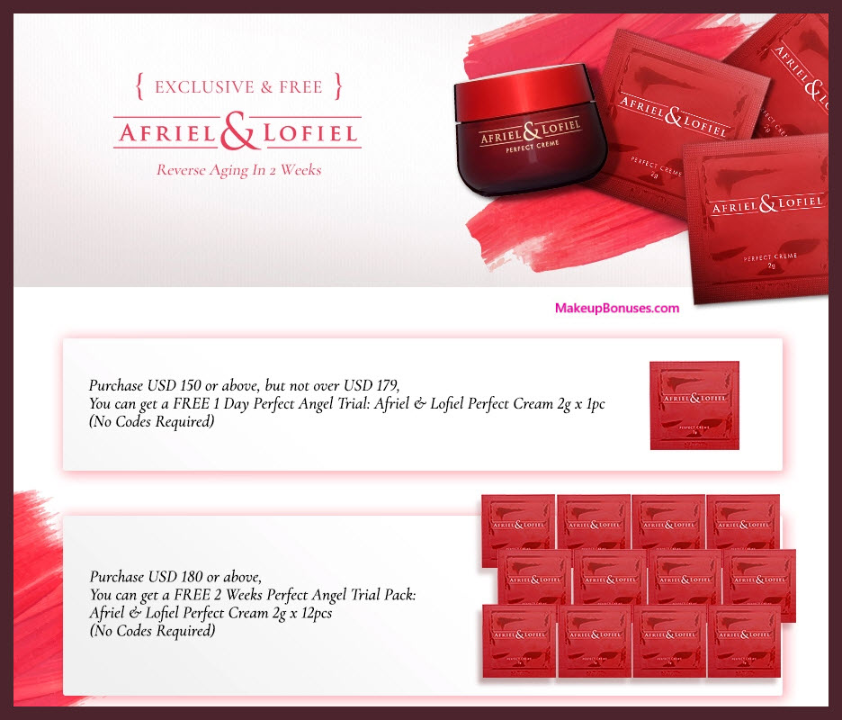 Receive a free 12-pc gift with $180 Multi- Brand purchase