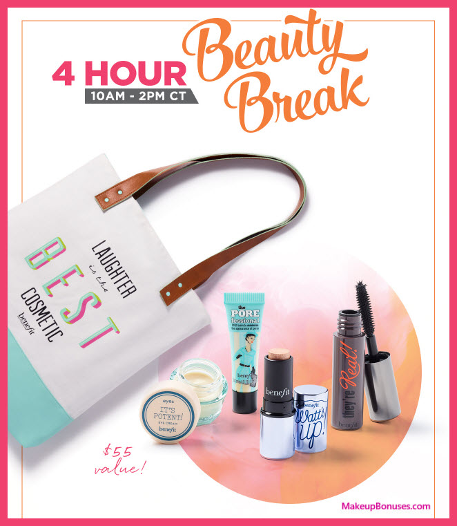 Receive a free 5-pc gift with $60 Multi-Brand purchase